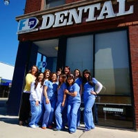 Photo Taken At 1st Family Dental Of Andersonville By On 7 10
