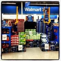 Walmart Supercenter - 605 Saint James Ave