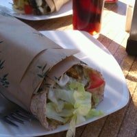 Foto tomada en Baraka Restaurant por Manuel R. el 10/3/2012