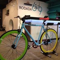 Das Foto wurde bei Rodada 69 von Rodada 69 am 4/7/2013 aufgenommen