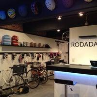 Das Foto wurde bei Rodada 69 von Rodada 69 am 3/28/2013 aufgenommen