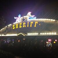 5/23/2013 tarihinde Melike K.ziyaretçi tarafından Saloon Sheriff'de çekilen fotoğraf
