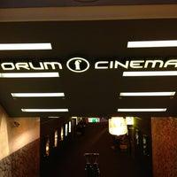 12/23/2012 tarihinde Alexey K.ziyaretçi tarafından Forum Cinemas Akropolis'de çekilen fotoğraf