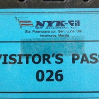 NYK-FIL Ship Management