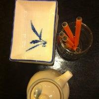รูปภาพถ่ายที่ Tokyo Sushi โดย Walt เมื่อ 10/22/2012
