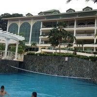 7/19/2013 tarihinde Chino O.ziyaretçi tarafından Gamboa Rainforest Resort'de çekilen fotoğraf
