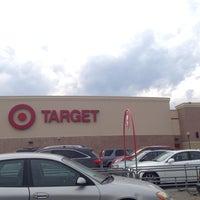 Photo Taken At Target By Tina C On 10 28 2014