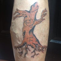 789578e128c37 ... Photo taken at Iron Rose Tattoos by Iron Rose Tattoos on 9/17/2013 ...