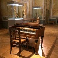 musikinstrument mit m