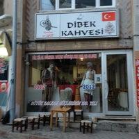 1/19/2013 tarihinde Gürkan Ç.ziyaretçi tarafından Dibek Kahvesi'de çekilen fotoğraf