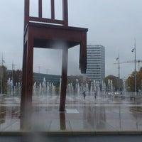 Photo prise au Place des Nations par Cwgladiator T. le11/10/2012