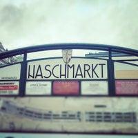 Photo prise au Naschmarkt par Andr K. le1/5/2013