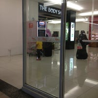 The Body Shop - Bandar Baru Bangi, Selangor