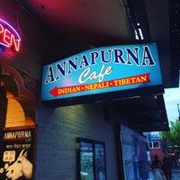 9/3/2015에 Hiroshi M.님이 Annapurna Cafe에서 찍은 사진