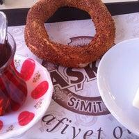 12/27/2012 tarihinde Hakan A.ziyaretçi tarafından Başkent Simit Fırını'de çekilen fotoğraf