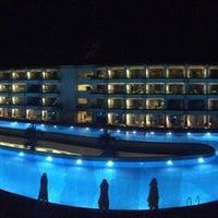 Foto scattata a Thor Luxury Hotel & SPA Bodrum da Hakan A. il 7/27/2013