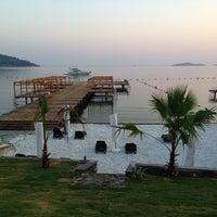 Foto scattata a Thor Luxury Hotel & SPA Bodrum da Hakan A. il 7/10/2013