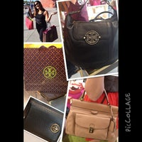 fb2c32d777d9 ... Photo taken at Tory Burch by Carrie C. on 9 20 2013 ...