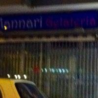 Foto tomada en Gelateria I Mannari por Pietro V. el 12/11/2012