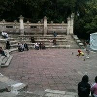Photo prise au Bosque de Chapultepec par Susana M. le11/3/2012
