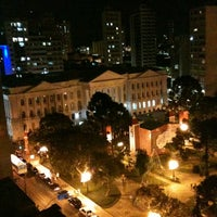 Foto scattata a Mabu Curitiba Business da Gislene K. il 12/19/2012