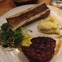 Das Foto wurde bei Barbecoa von Silvia K. am 12/7/2012 aufgenommen