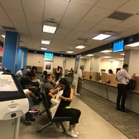 ... Photo taken at NYS Department of Motor Vehicles License Express by Anna W. on 9 ...
