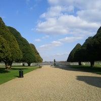 Photo prise au Hampton Court Palace Gardens par W le4/1/2013