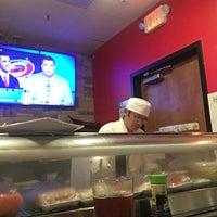 Снимок сделан в Sushi O Bistro пользователем Steve S. 11/2/2018