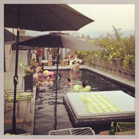 4/27/2013에 Keroz K.님이 Flor de Mayo Hotel & Restaurant에서 찍은 사진