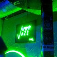 Das Foto wurde bei Jimmy Jazz von Diego L. am 4/20/2013 aufgenommen