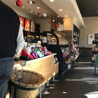 Photo taken at Starbucks by Tanya L. on 1/2/2019