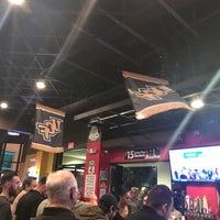 2/7/2019 tarihinde Tanya L.ziyaretçi tarafından Burger U'de çekilen fotoğraf