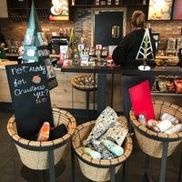 Photo taken at Starbucks by Tanya L. on 12/31/2018
