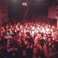 Das Foto wurde bei MusicBox von Wouter B. am 10/28/2012 aufgenommen
