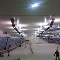 รูปภาพถ่ายที่ Снеж.ком โดย Julia M. เมื่อ 11/27/2012