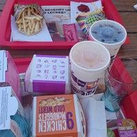 Photo prise au McDonald's par Martin L. le7/31/2014