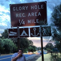 Photo Taken At Glory Hole Recreation Area By Steve C On 8 18