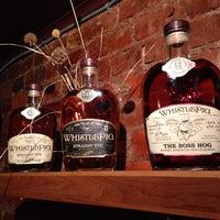 Photo prise au Bourbon par WhistlePig W. le10/30/2013