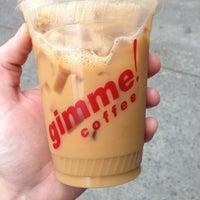 5/7/2013にTyler B.がGimme! Coffeeで撮った写真