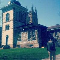 Foto tomada en Universidad de Toronto por Alteralec el 4/21/2013