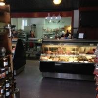 Foto diambil di Stachowski Market & Deli oleh David B. pada 9/4/2013