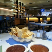 Photo taken at Cantina Laredo by Mari Carmen C. on 1/4/2013