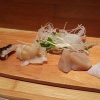 Das Foto wurde bei Sushi Yasuda von jocose am 10/2/2013 aufgenommen