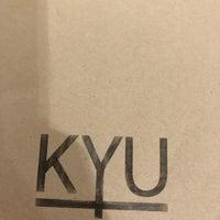 Foto tomada en KYU por lizete F. el 9/2/2018