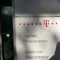 12/3/2012にEndi G.がHrvatski Telekomで撮った写真