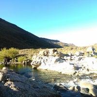 Foto tirada no(a) Parque Nacional Laguna Blanca por Matias S. em 3/3/2014
