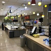 University of Utah Hospital Cafeteria - University - 11 tips