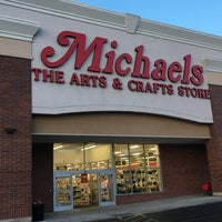 Michaels Arts Crafts Store In Midvale