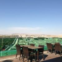 Das Foto wurde bei Nevali Hotel von Halit Ş. am 10/17/2013 aufgenommen